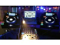 Dj For Hire Weddings, Christenings, cooperate events, bars, clubs