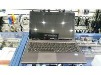 Lenovo Ideapad Z580, screen 15.6'', Intel Core i3 2.20 GHz, 4GB RAM, 500GB HDD, Windows 10, HDMI