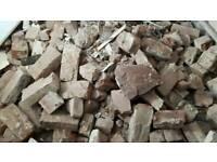Free Bricks and Rubble Hard Core