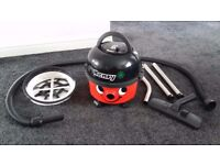 HENRY HOOVER HVR 200A 1200 WATTS DOUBLE SPEED
