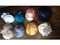 High quality fashion hats (6)