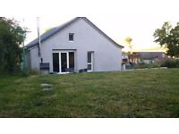 4 bedroom detached house in Auvergne - France