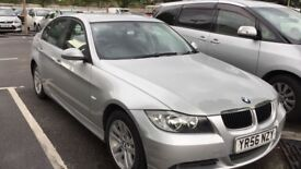 BMW 3 series 320i, AUTOMATIC, low millage