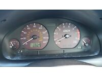 Mitsubishi Carisma 1.8 petrol 12 months MOT fitted towbar