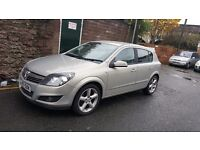 ***Reduced*** vAutomatic VAUXHALL ASTRA to sell