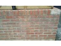 Bricklayer looking for work