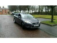 2008 Ford Mondeo Edge 1.8 tdci Hpi clear Runs and drives well estate Good runner
