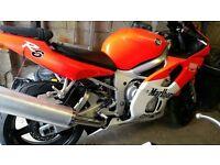 Cheap clean bike r6