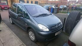 Citroen xsara picasso ****reduced***