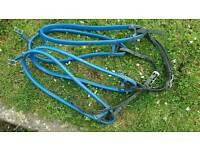 Zilco hobbles and hangers