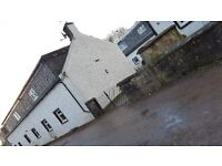 Rare 2 bedroom Cottage offered to the Rental Market part furnished, Park Court, Beith