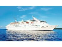 Canary Islands Cruise For Two in February *Valentines Day*
