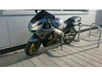 Kawasaki Zx6r G2 ninja WANT A SWAP....