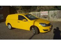 L@@K Mint Condition Astra Van