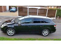 Avensis 2011