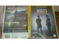 Nazi Megastructures Season 2 UK edition DVD