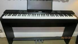 Casio Privia Px-350m electric piano
