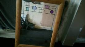 Mirror 33 inch by 25 inch
