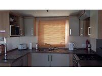 2 bedroom static caravan whitley bay