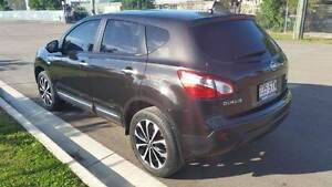 2012 NISSAN DUALIS WAGON TI-L Mount Louisa Townsville City Preview