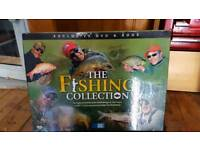 The fishing collection