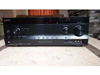 7.2 Channel Home Cinema Receiver - Sony STR-DH820
