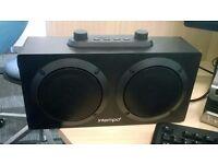 Intempo Bluetooth Speaker like new