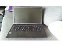 TOSHIBA LAPTOP FOR SALE.