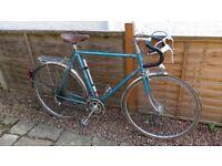 Peugeot Touring / Road Bike