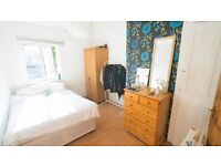 Bethnal Green Double Room