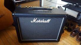 Marshall Haze 40 Combo Guitar Amplifier Amp