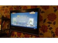 SONY 46 inch HD LCD TV