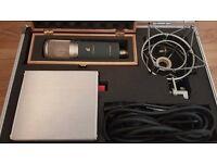 SE Electronics - Z5600a II condenser microphone