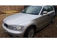 BMW 116i - Low Milage, Full Service History, Great 4 Door Run-Around...