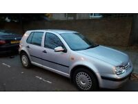 VW Golf 2.0 TDI Silver - QUICK SALE REQUIRED, ALL REASONABLE OFFERS CONSIDERED!!