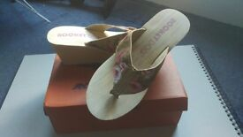 RocketDog Wedges Size 41 (UK 8)