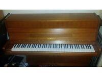Yamaha Quality Upright Piano