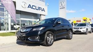 2016 Acura RDX Elite Was $41999 Now $40990, navigation, Front/R