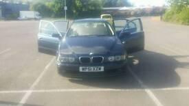 BMW 5th series