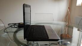 Compaq presario notebook laptop - FOR SALE