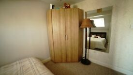 One bed flat in Wimbledon excellent location close to rail and tube