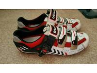 Btwin cycle shoes