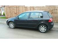 Vw golf 2.0 sdi mk5 offers no swaps