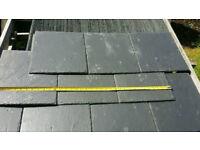 550 New Spanish roof slates 12x14 300x350mm