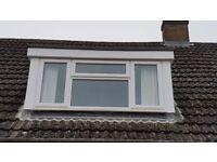 UPVC Double Glazed Window - 3 Years Old