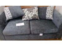 Gorgeous Grey Sofa Bed