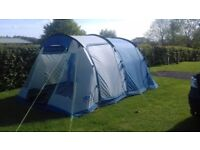 SUNNCAMP KURO 500 FOR SALE WITH EXTRAS