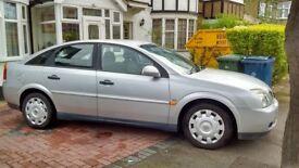 Vauxhall Vectra 1.8 Hatchback