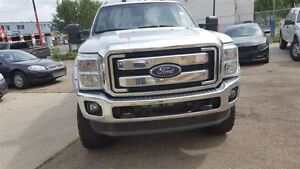 2015 Ford F-350 Lariat | Easy Approvals! | Call Today! Edmonton Edmonton Area image 3