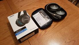 Details about Bose QuietComfort 25 (QC25) Headband Headphones - Black